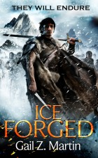 Book One in The Ascendant Kingdoms Saga