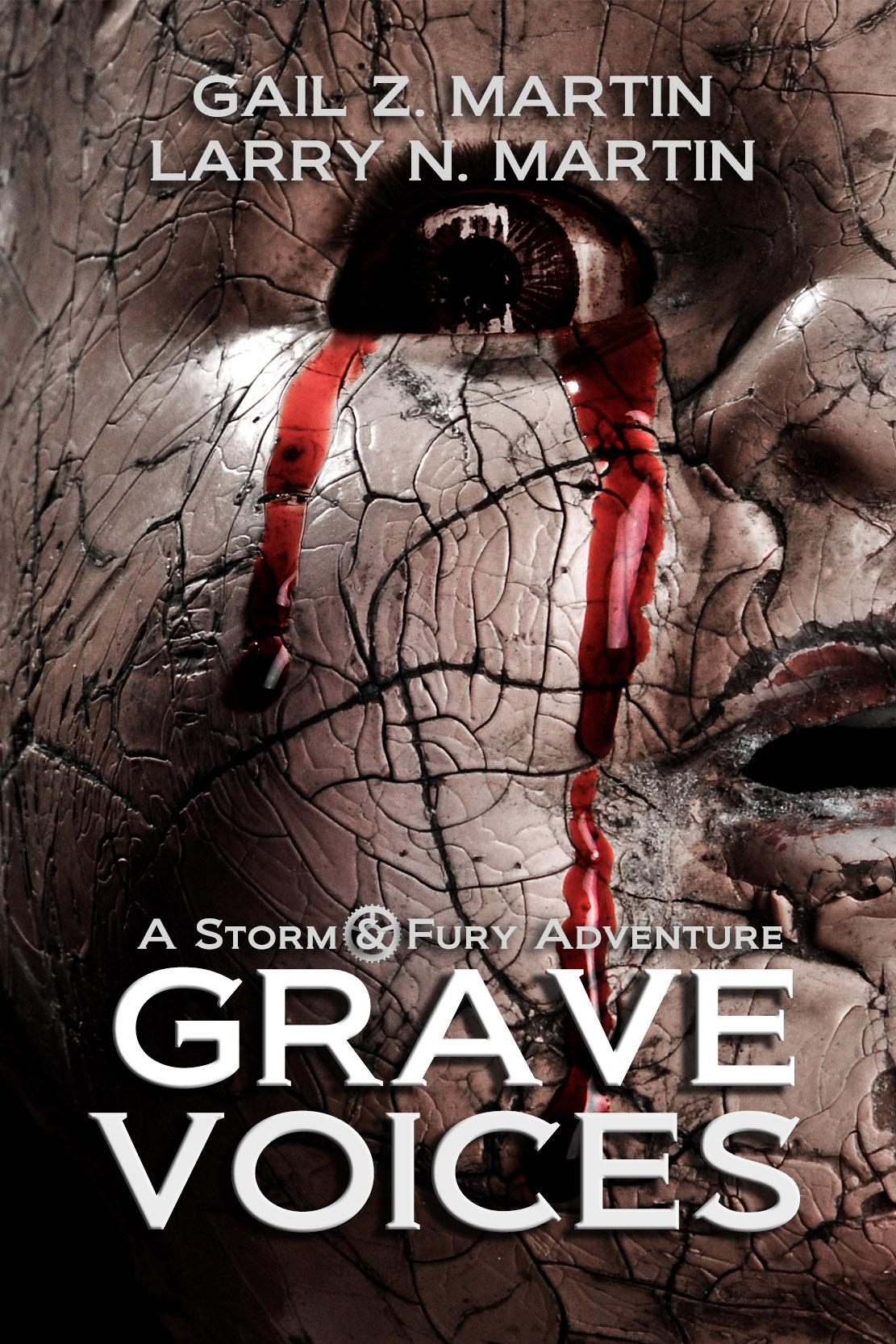 Grave Voices V2