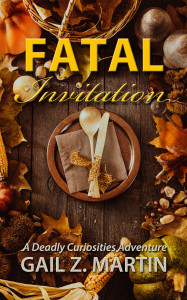 Fatal Invitation